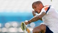 Hollandalı futbolcu Galatasaray için Türkiyeye geliyor