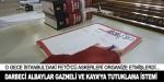 Darbeci albaylar Gazneli ve Kaya'ya tutuklama istemi