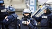 Fransada polise saldırı