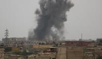 DAİŞin sözcüsü Adnani Halepteki çatışmalarda öldü