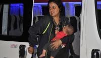 Çanakkalede 14 yabancı uyruklu yakalandı