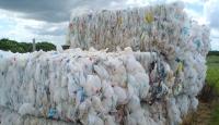 Plastikte sonsuz geri dönüşüm mümkündür