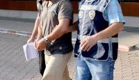İzmir merkezli FETÖ/PDY operasyonu: 15 gözaltı
