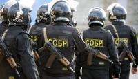 Kazakistanda terör operasyonu: 21 gözaltı