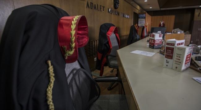 FETÖ sanığı 6 polise hapis cezası