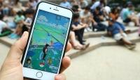 Askeri tesislerde Pokemon Goyu yasaklama isteği