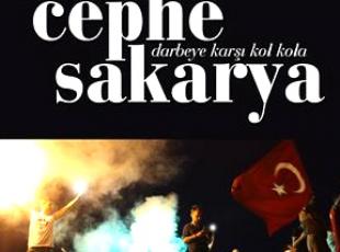 Sakaryanın demokrasi zaferi belgesel oldu