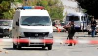 Lübnanda patlama: 1 ölü