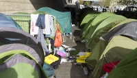 Parisin ilk sığınmacı kampı eylülde açılıyor