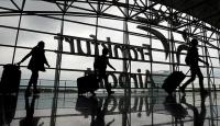 Frankfurt Havalimanındaki şüpheli kişi yakalandı