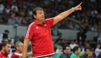 A Milli Basketbol Takımında Ataman dönemi bitti