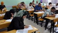 Suriyeli gönüllü öğretmenlere eğitim