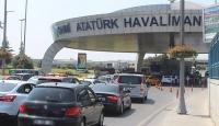 Atatürk Havalimanındaki X-Ray sistemi araç yoğunluğunu azaltacak