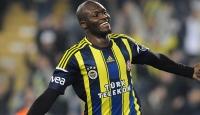 Sow, tekrar Fenerbahçede