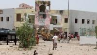 Yemendeki intihar saldırısında ölenlerin sayısı 70e yükseldi