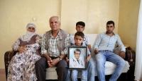 PKKnın katlettiği doktorun ailesinin acısı dinmiyor