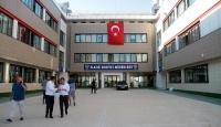 Elazığ Emniyet Müdürlüğü FETÖ irtibatı nedeniyle kapatılan okula taşındı