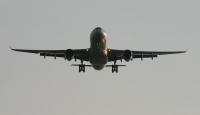 55 yıl sonra ABDden o ülkeye ilk tarifeli uçak