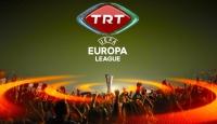 Kupa 2 heyecanı TRTde