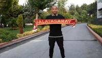 Nigel de Jong resmen Galatasarayda