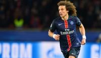 David Luiz yeniden Chelseade