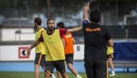 Tarık Çamdal resmen Eskişehirsporda