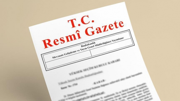 109 askeri hakim subayın meslekten ihraç kararı Resmi Gazetede