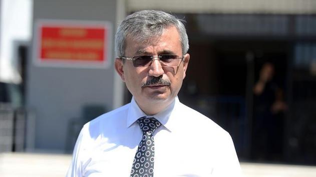 Eski MHP Manisa Milletvekili Balkız tutuklandı