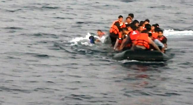 BMden ABye: Göçmenlik politikası insanlık dışı!