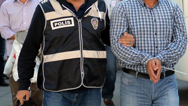 HDP ve DBP Elbistan ilçe başkanları tutuklandı