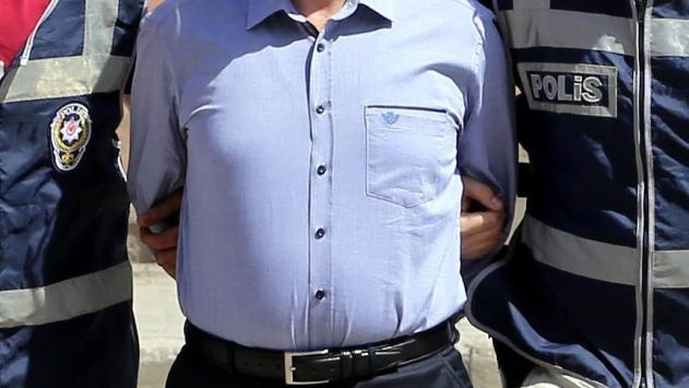 FETÖcü olduğunu gizleyen 10 albaya tutuklama