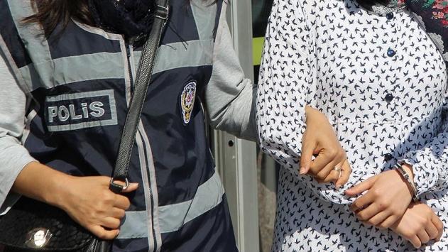 FETÖnün kadın yapılanmasına operasyon: 21 gözaltı