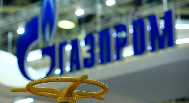 Gazpromdan Türk Akımına ilişkin açıklama