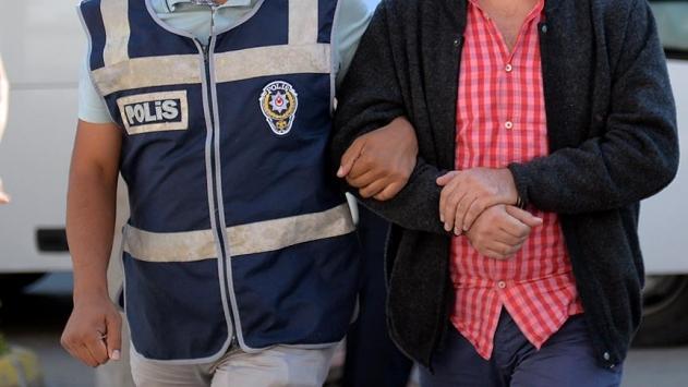 Meslekten atılan 7 müftülük çalışanı tutuklandı