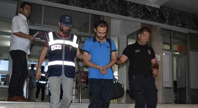 İnönü Üniversitesinde çalışan 25 kişi tutuklandı