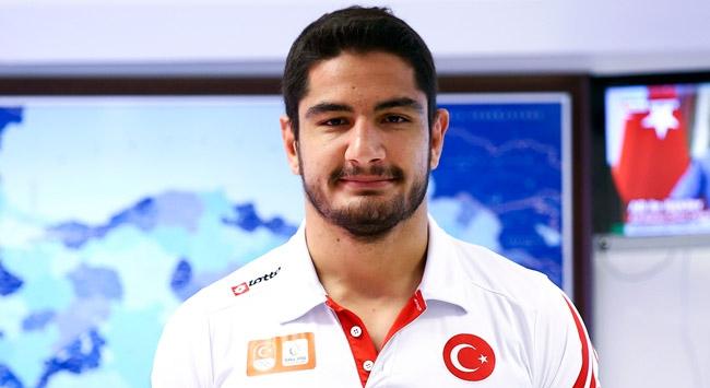 Taha Akgül olimpiyatların ertelenmesini değerlendirdi