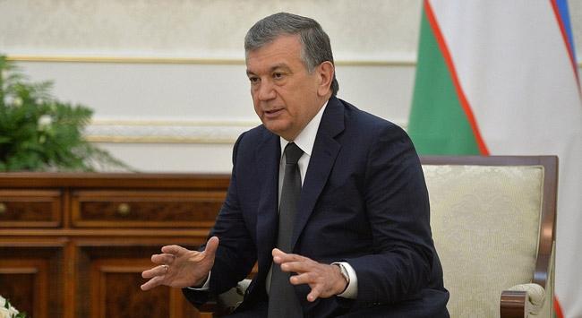 Özbekistandaki cumhurbaşkanlığı seçiminde en güçlü aday Mirziyoyev