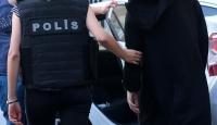 İzmiri kana bulayacaklardı! Teröristler yakalandı