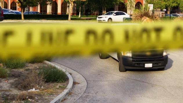 ABDde silahlı saldırı: 1 ölü