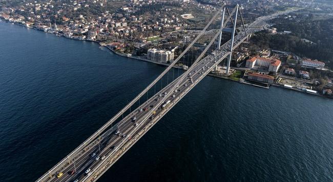 Boğaz köprüleri ve otoyol geçiş ücretleri değişti