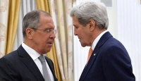 Kerry ile Lavrov, Halepi görüştü