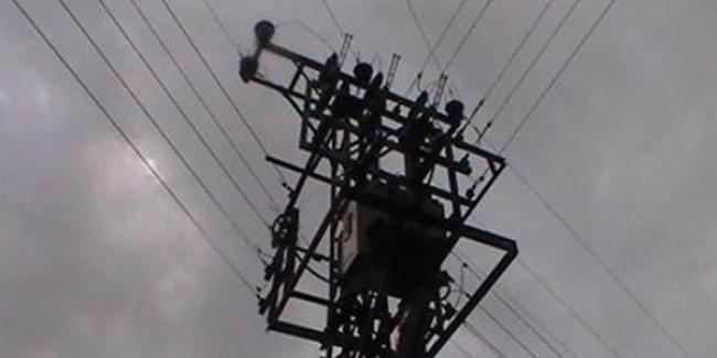 Gazzedeki elektrik krizi
