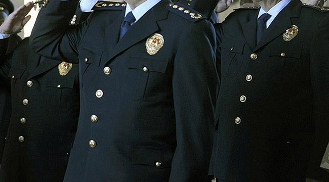 Polis Amirleri Eğitimi Merkezi Giriş Sınavı sonuçları açıklandı