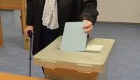 Özbekistanda cumhurbaşkanı seçimi için propaganda süreci sona erdi