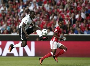 Benfica Beşiktaş Maç Özeti