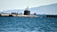 HAVELSANdan denizaltılar için 4 yeni yerli teknoloji