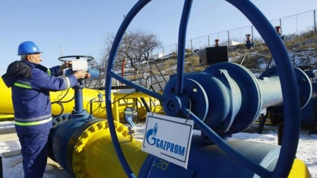Gazprom, Türk Akımının deniz kısmı için ilk izni aldı