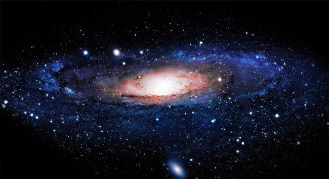 1 milyar yıldızın haritası çıkarıldı