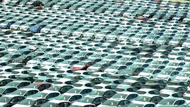Binek otomobillerin ÖTV limitlerine düzenleme getirildi