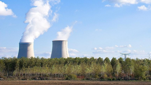 İngiltere nükleer santrala onay verdi 74